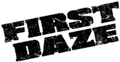 First-Daze Logo Web