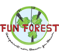 Fun-Forest Logo Web